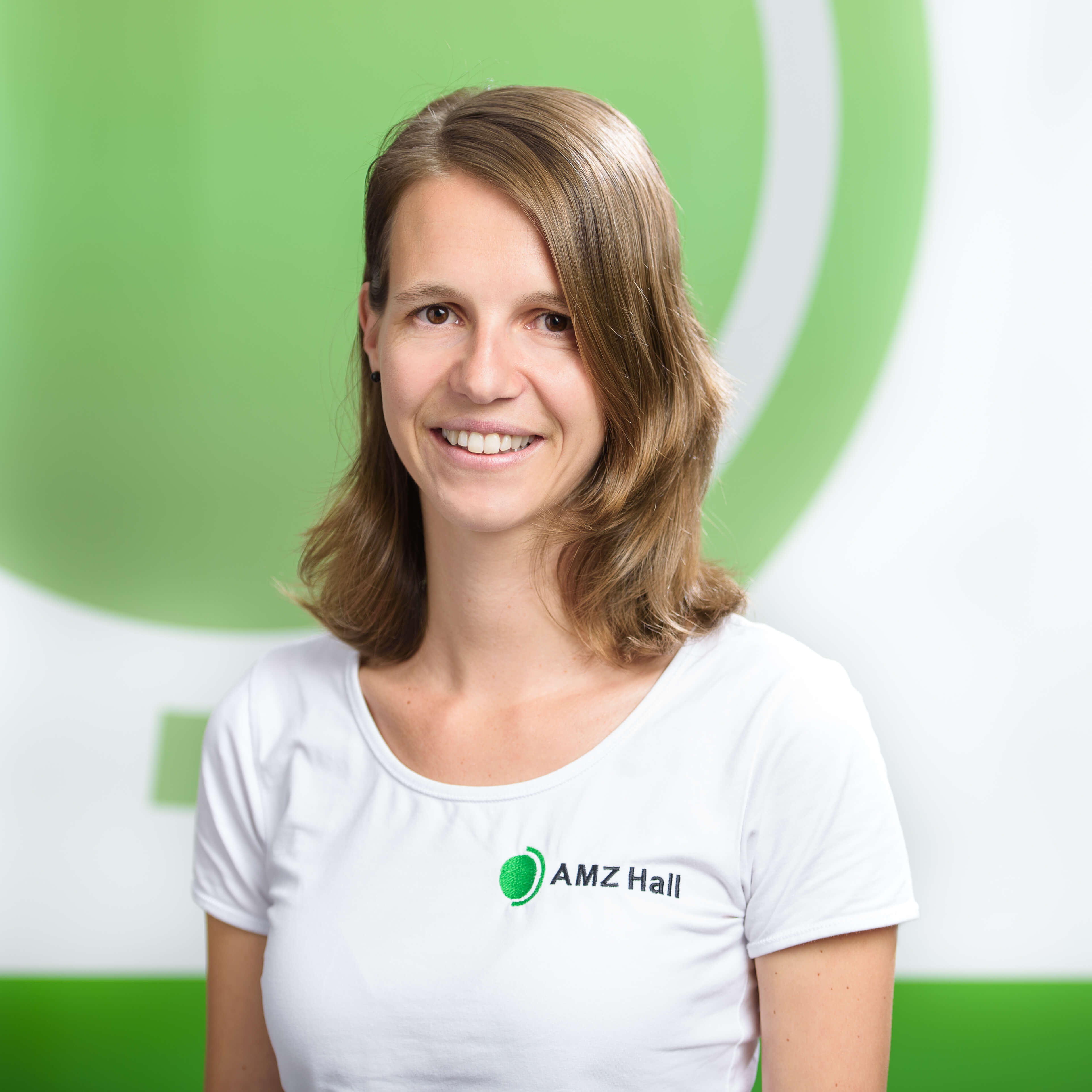 Dr. Christine Weger