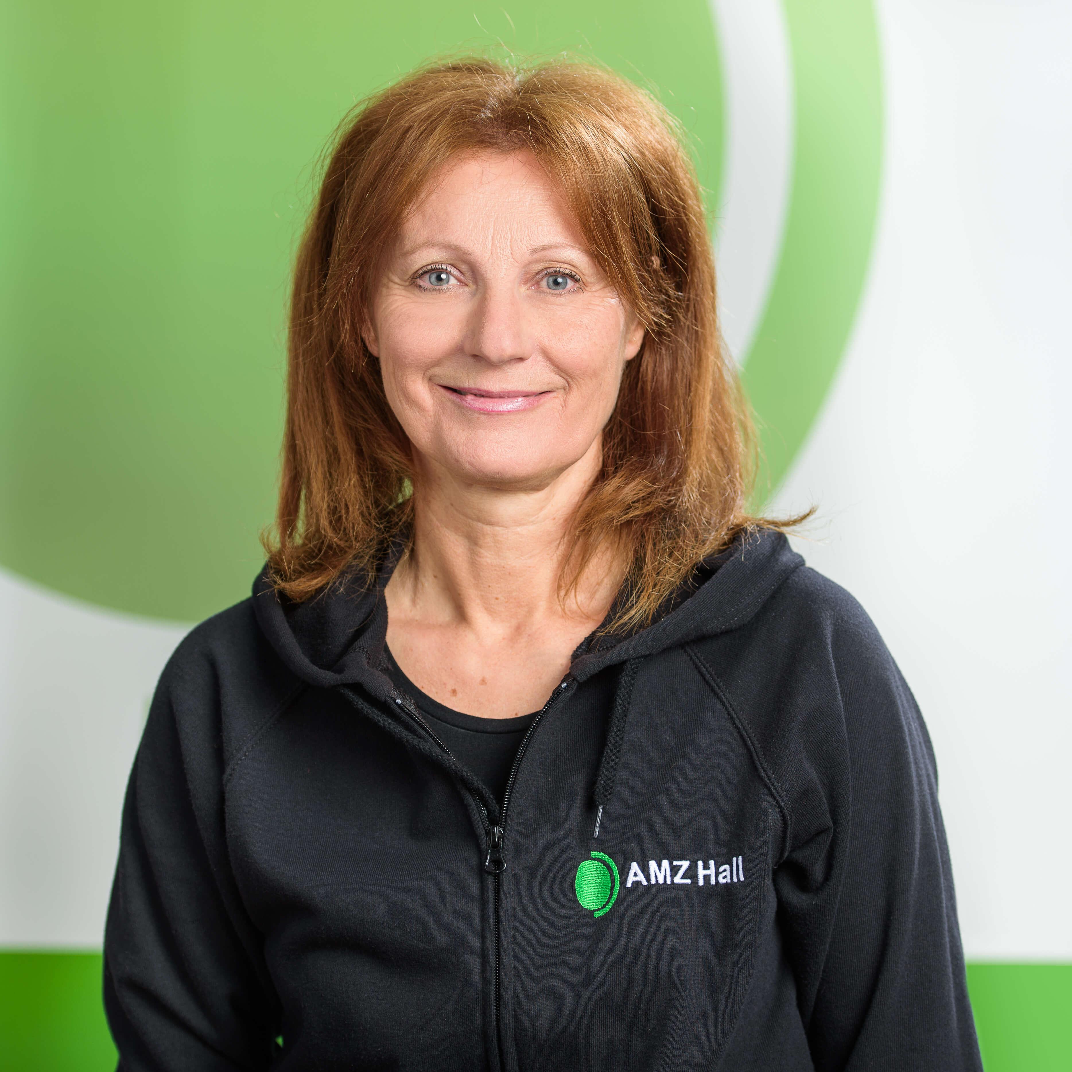 Dr. Maria Zegg