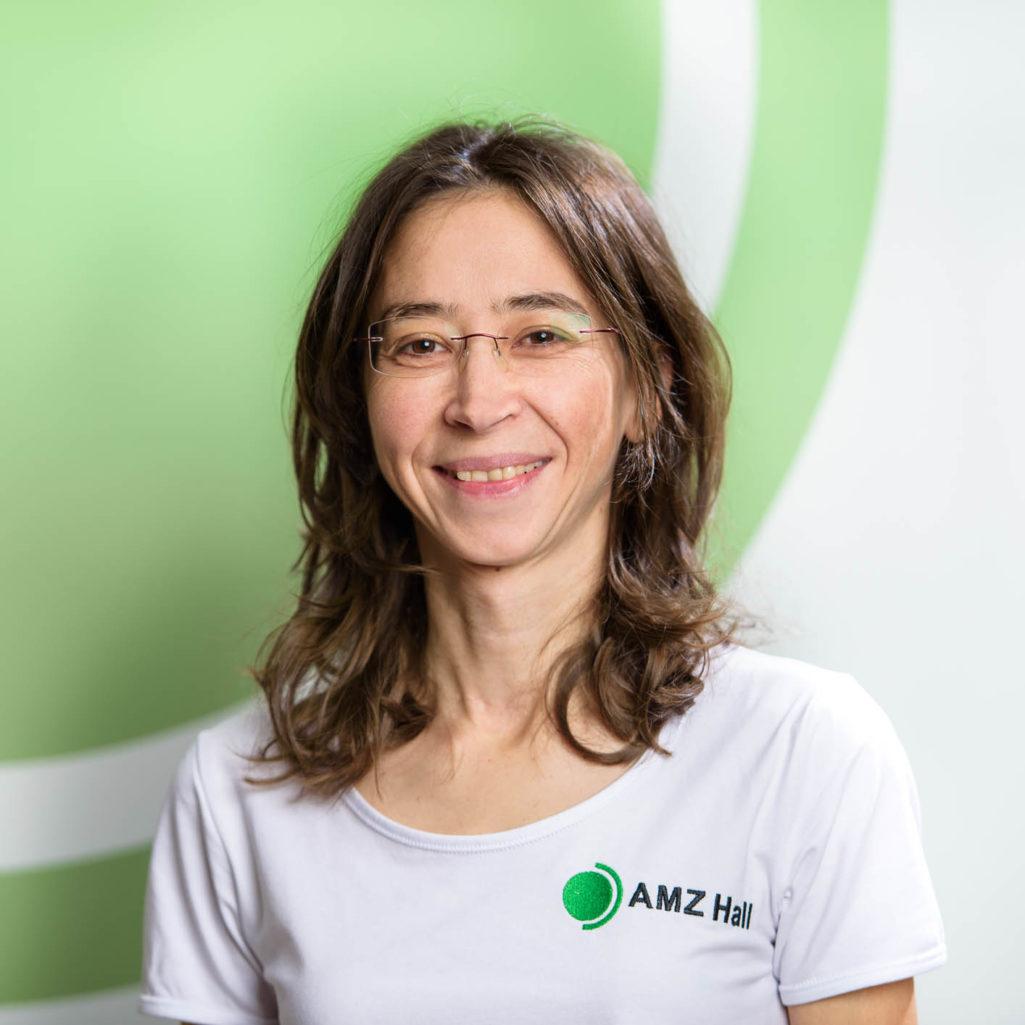 Dr. Katja Heitmair-Wietzorrek