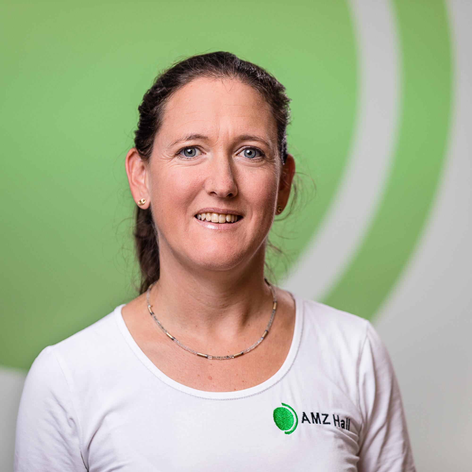 Dr. Katharina Magaya