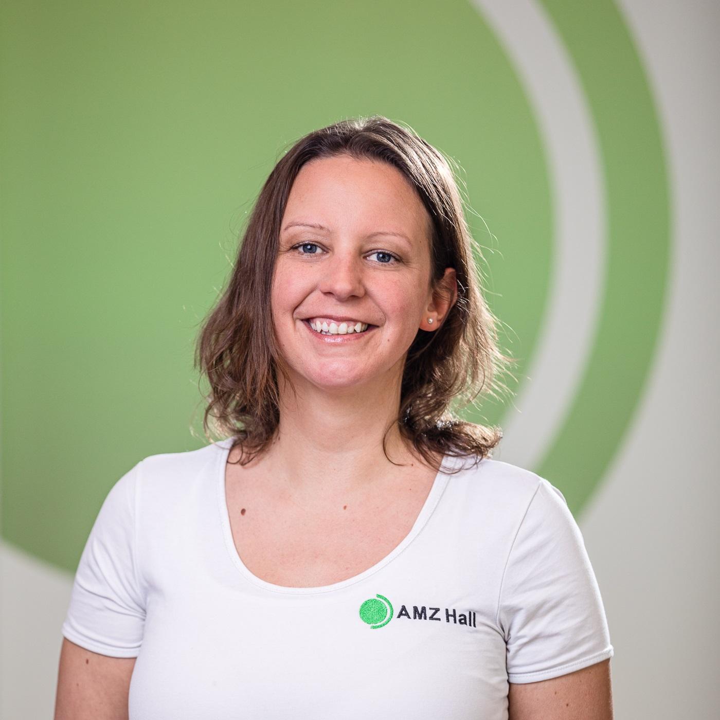 Dr. Bernadette Trenkwalder